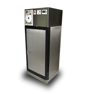 Refrigerador para biologico